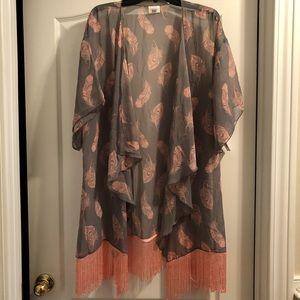 NWT LuLaRoe Kimono